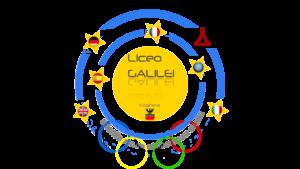 logo del liceo galilei