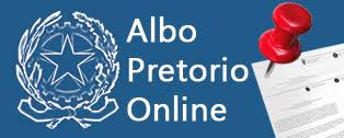 Link alla sezione Albo Pretorio