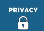 Link alla sezione Privacy