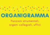 Link alla sezione Organigramma